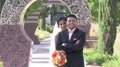 Here is to Grecia and Luis, check out this preview for this amazing wedding.   We are now booking for next years event....   Call us 915-629-6998, we are giving out FREE INVITATIONS and have Photo Booth available...   Check us out....