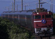 寝台特急カシオペアED79-12+E26系津軽海峡線渡島当別〜釜谷
