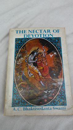 Check out this item in my Etsy shop https://www.etsy.com/listing/471555117/1970-first-edition-the-nectar-of