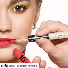 #Repost #canada #montreal #dermacol #armenia #makeup #lips#lipsmakeup #dermacollipstick #lipstick#fashioncolors #armenianakeup#dermacolarmenia #dermacolcosmetics#armeniacosmetics #16Hlipcolour #extraxare # intensegloss #ultralesk #shopping #iloveshopping #armeniamakeupshop