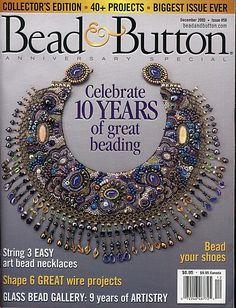 bead&button magazin USA