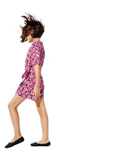 A sneak peek at our GapKids collection with DvF.