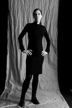 Dressing the part: The Swedish designer making clergy look great   Christian News on Christian Today