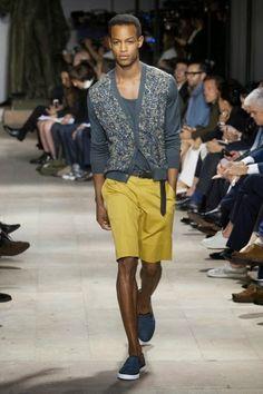 Hermès spring-summer 2015