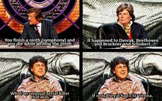 QI with Stephen Fry