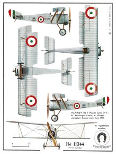 Italian Air Force, Cutaway, Wwi, Military Aircraft, Planes, Transportation, Profile, Illustrations, How To Plan