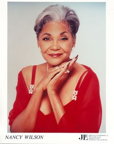 Image detail for -assumed you were talking about nancy wilson the jazz singer