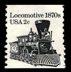 2c Locomotive single