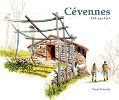 Ce carnet des Cévennes s'apparente plus à une série de balades qu'à un véritable carnet de  voyage. L'auteur a parcouru les routes de trois départements, l'Hérault, le Gard et la Lozère, pour un  total de 2650 km. Durant de courts séjours, d'Anduze jusqu'au Vigan, de l'Aigoual aux  Causses, de Florac jusqu'au Mont Lozère, pour finir par les Vallées Cévenoles, Philippe Pech a dessiné sur le vif des paysages magnifiques et parfois sauvages. Il a rencontré dans des gîtes ou sur les routes, des…