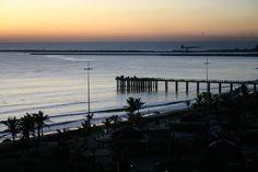 Celestial, Sunset, City, Beach, Water, Outdoor, Gripe Water, Outdoors, The Beach