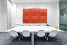 Editors' Picks: 27 Office Design Solutions | Companies | Interior Design