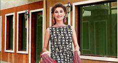 gul ahmed summer normal wear dresses 2015