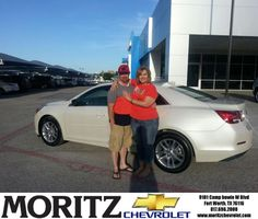 Congratulations to Tori Boucher on your #Chevrolet #Malibu purchase from Luiza  Trembley at Moritz Chevrolet! #NewCar