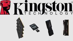Chasing Better: a Kingston tem muito mais do que pendrives - http://www.showmetech.com.br/chasing-better-kingston-tem-muito-mais-do-que-pendrives/