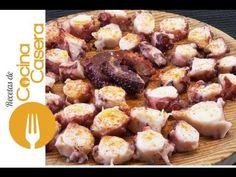 Recetas de tapas | Recetas de Cocina Casera - Recetas fáciles y sencillas