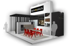 El catálogo Esenzia se podrá ver en Showroom del mueble de Barcelona