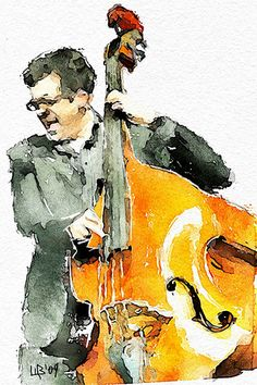 Bassist Lorin Cohen | Flickr - Photo Sharing!