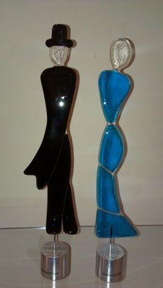 glaskunst figurer - Google-søgning