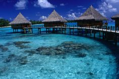 French Polynesia within the next 5 years....