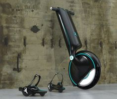 Freetow-N electric mobility device 2