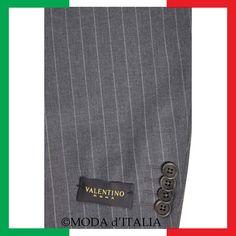 Valentino Roma Anzug Suit Abito Traje