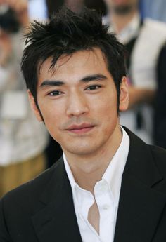 takeshi kaneshiro interview