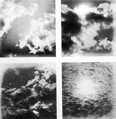 Muybridge, clouds