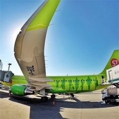 Flight 9U-174 boarding, ready to come back!! #S7 #aeroflot #domodedovo #sky #airport #moscow #russia #полет #Москва #аэропорт