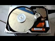 How To Repair WD Clicking HDD (Western Digital Hard Drive Clicking Noise)