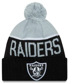 ebe87806 14 Best Raiders Nation images   Raider nation, Crocheted hats, Knit caps