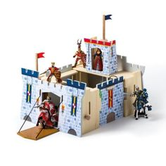 Château fort transportable Imagibul création Oxybul pas cher pour enfant de 3 … Imagibul Imagibul Portable Buildable Castle cheap for children from 3 years to 8 years promo price Imagination Awakened Games Oxybul and Games € Imagination, Château Fort, Lego Sets, Bookends, Creations, Castle, Children, Cher, 3 Years