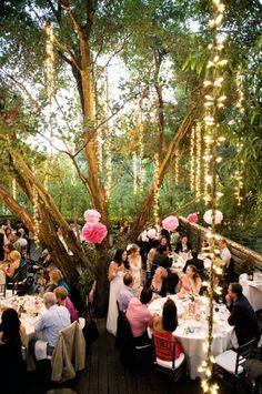 Green Weddings: Week Four, Choosing an Eco-Friendly Wedding Venue