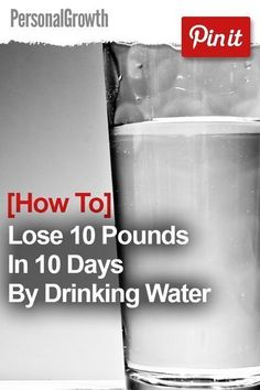 An Easy And Healthy Way To Lose 10 Pounds In 10 Days Or Less #waystolose10pounds #waystolose10poundsfast