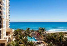 Palm Beach Oceanfront Hotel