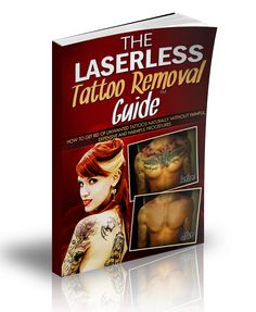 laserless tattoo removal guide