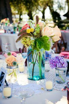 California Ranch Real Wedding (photo credit: A. Blake Photography)