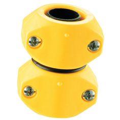 Nelson 50427 Plastic Hose Mender - 1403-2064