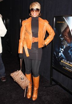 mary j blige fashion style 2013 | Mary J. Blige – The Style Icon | fashionandstylepolice