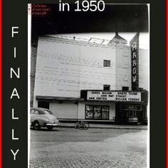 Arrow Theater