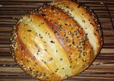 Bread Recipes, Baked Potato, Baking, Ethnic Recipes, Pizza, Fimo, Loaf Recipes, Bread Making, Patisserie