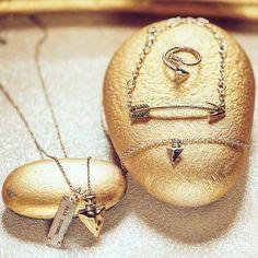 Poetic Xchange Jewelry 2017... #newjewelrylaunch  www.poeticxchange.com/marniec