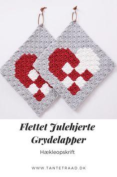 Crochet Mouse, Crochet Books, Knit Crochet, Crochet Potholders, Crochet Doilies, Drops Design, Crochet For Dummies, Knitting Patterns, Crochet Patterns