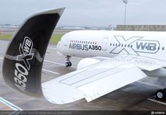 Airbus selects Triumph Group to machine and assemble structural components for Airbus A350 XWB