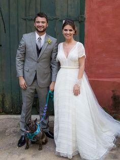 Casamento real | Nina e Ina