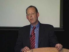 Paul Farmer: Rethinking Health and Human Rights