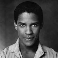 Denzel Washington. Enough said...