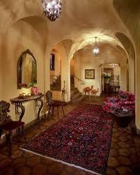 love old world decor and design