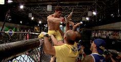 Cara de Sapato nocauteia Magrão e vai à semifinal entre os pesos-pesados http://globoesporte.globo.com/lutas/tuf-brasil/noticia/2014/03/cara-de-sapato-nocauteia-magrao-e-vai-semifinal-entre-os-pesos-pesados.html #UFC