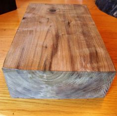 5 Pieces Black Walnut Craft Wood 38 thick 3 wide 12 long sanded flat
