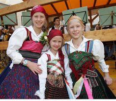 Das war 2007 - Villacher Kirchtag - Österreichs größtes Brauchtumsfest mit Tradition